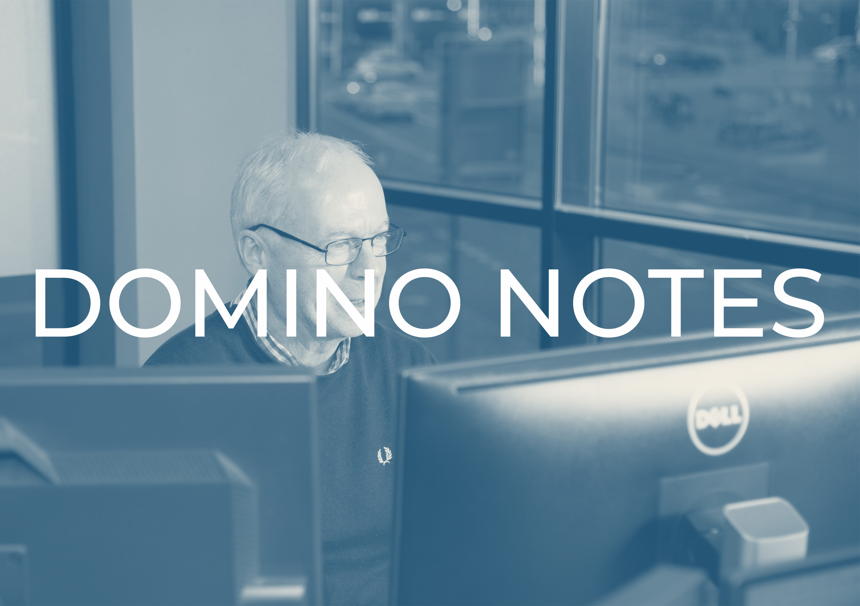Domino Notes